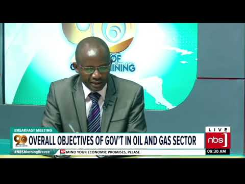 90 Days of Oil and Mining| NBS Breakfast Meeting
