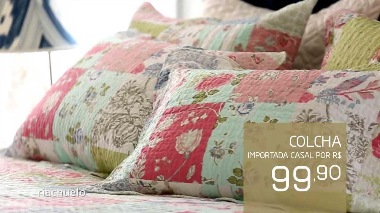 5b8916663f Coleção Moda Casa Verão Riachuelo. Lojas Riachuelo