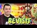 Crash Bandicoot N. Sane Trilogy Revisit - Square Eyed Jak