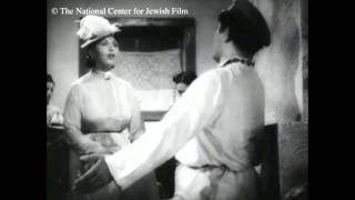 The Singing Blacksmith/ Yankl Der Schmid (1938) Clip
