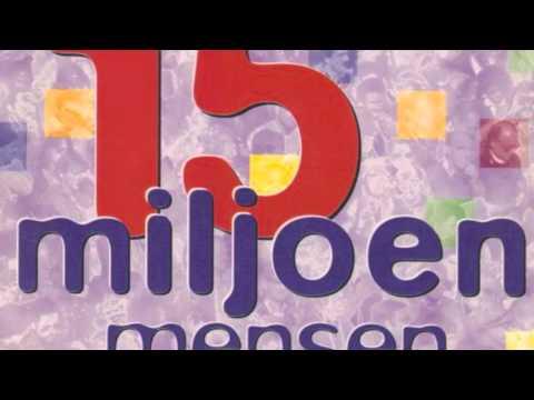 15 Miljoen mensen- Karaoke - Fluitsma en Van Tijn
