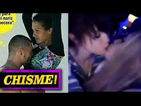 Maluma Le Quitó el Bikini a Chica, Taylor Swift Implantes y Selena Besándose con Mujer thumbnail