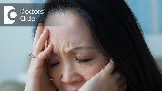 Can Sinusitis cause dizziness and light headedness? - Dr. Sriram Nathan