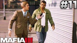 Mafia 3 Walkthrough - Mission #11 - Smack