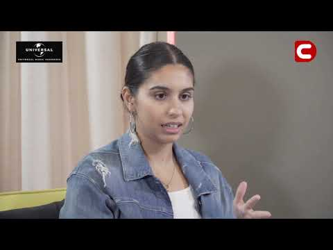 CreativeDisc Exclusive Interview with Alessia Cara Mp3