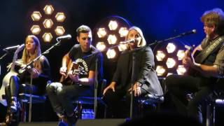 C2C Country to Country Festival 2017 dag 1
