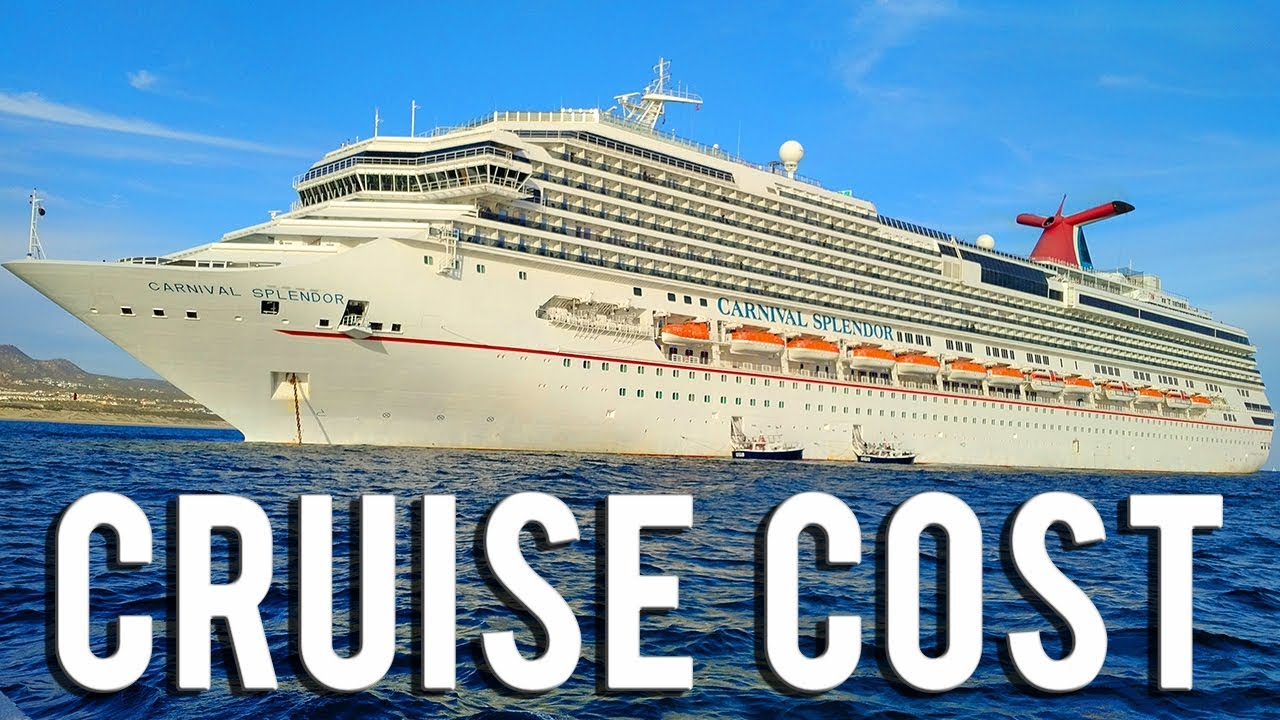 How Much Do Cruises Cost? What's A Good Price? Vacation