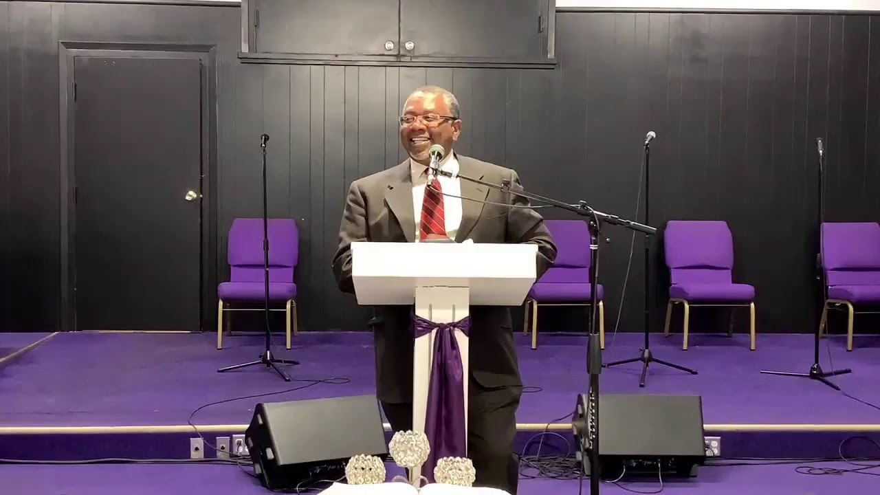 Sunday Morning Worship 5/30/2021