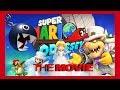 Super Mario Odyssey - LA PELICULA (Castellano)