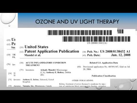 Ozone and UBI together