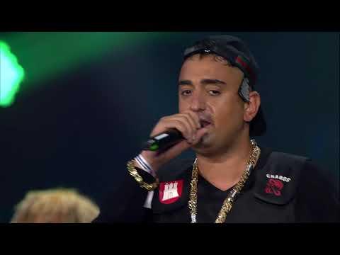 HAFTBEFEHL - LASS DIE AFFEN AUS'M ZOO ft. SOUFIAN [Red Bull Soundclash 2017]