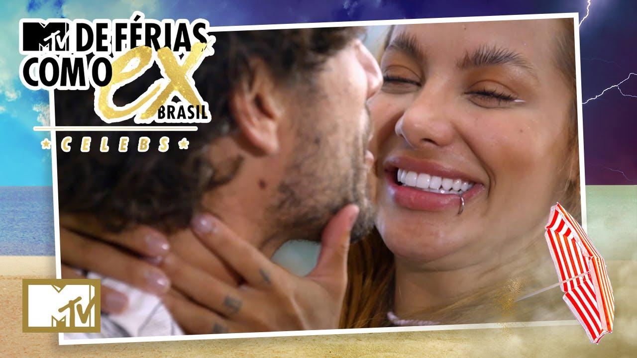 Tainá e Bruninho: só na FRIENDZONE   MTV De Férias Com o Ex Brasil Celebs T7