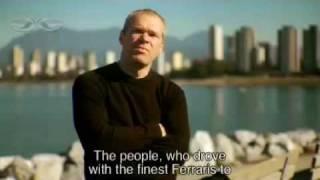 Uwe Boll Portrait -  Discovery Channel Short Film
