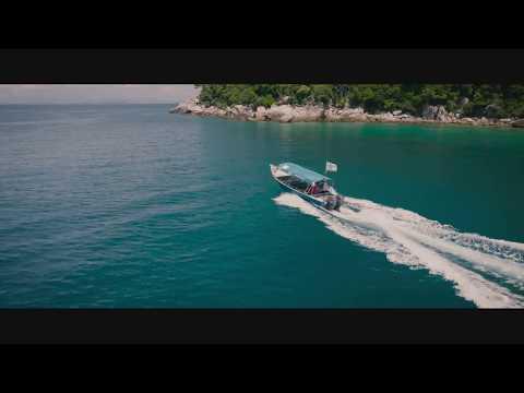 DJI Mavic Pro | Cinematic Footage | Malaysia | Perhentian, Kinabatangan Island and Borneo