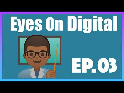 5 Must Adopt Marketing Skills | Eyes On Digital | Episode 3