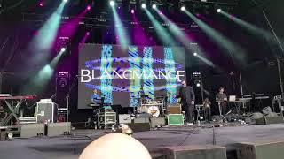 Blancmange at Let's Rock 2019