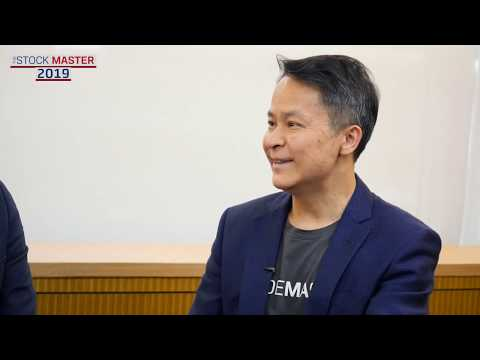กลยุทธ์คัดหุ้นจาก คุณเคี้ยว พีรพงศ์ จิระเสวีจินดา ในโครงการ The Stock Master 2019