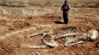 12 Most Incredible And Mysterious Finds That Scientists Can't Explain
