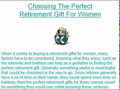 3 5 retirement gift retiremnt gifts for women