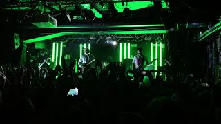 Youngblood performed by 5 Seconds of Summer @ Debaser Strand, Stockholm on March 20, 2018.