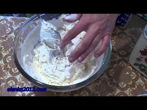 Равиоли готовим пельмени по итальянски