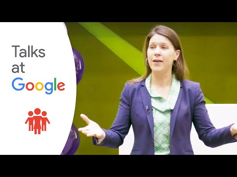 """Erin Weed: """"Authenticity: Leading and Speaking with Your Head, Heart and Core""""   Talks at Google"""