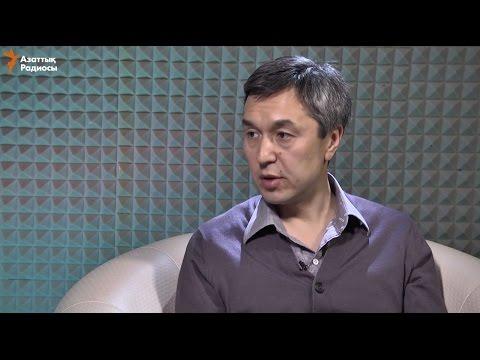 Жизнь в эру «новой нормальности» - Раимбек Баталов