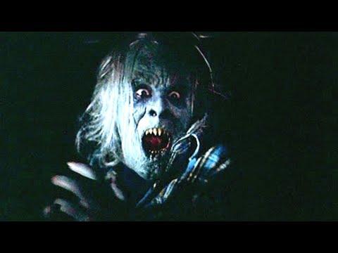 Las Escenas De Apertura Más Aterradoras De Películas De Terror