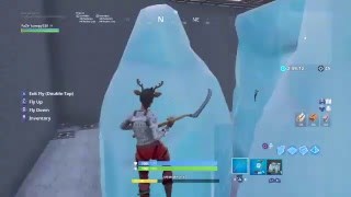 Fortnite Creative free for all feat. Nyce & STORM_Bluekiller963 X