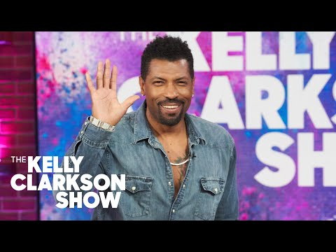 Deon Cole Suspects His Teenage Son Is Having Sex Based On Th