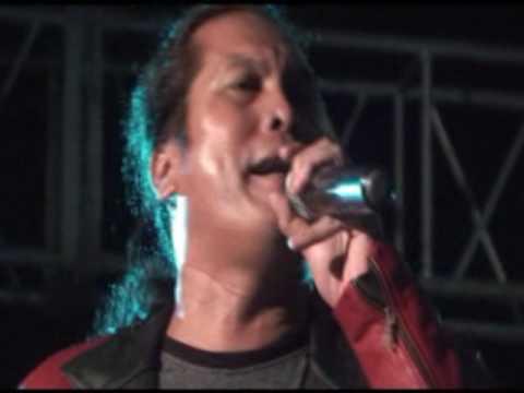Santana Trio - Pulungan Ni Ubat Live
