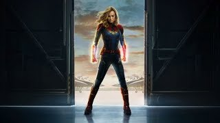 Капитан Марвел - Русский трейлер (2019)