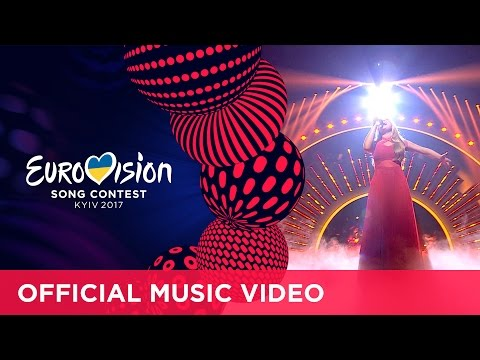 Anja Nissen - Where I Am (Denmark) Eurovision 2017 - Official Music Video
