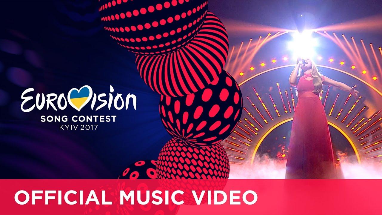 Αποτέλεσμα εικόνας για denmark eurovision 2017