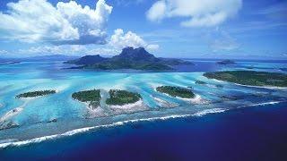 видео где находятся гавайские острова на карте