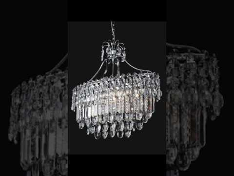 Chandeliers & Statement Ceiling Lights by Franklite