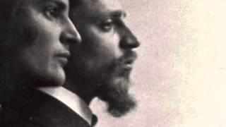 """""""Come Potrei """" Rainer Maria Rilke   Interpreta: Sergio Carlacchiani"""