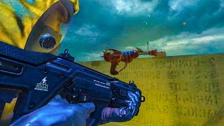 NUKETOWN ROUND 50 ATTEMPT GONE WRONG 😱