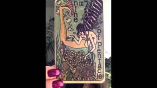 Dame Darcy's Mermaid Tarot
