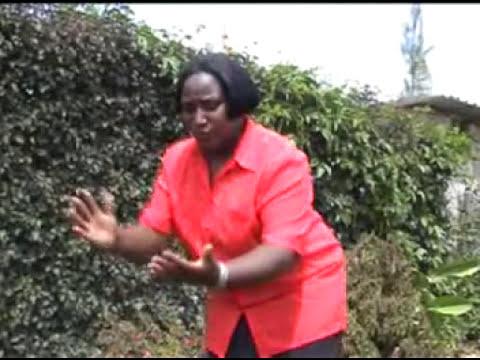 Beatrice Wangui - Ndukamake (Final Video)