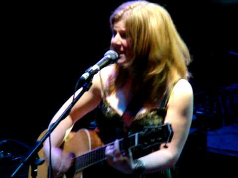 Dar Williams - SPRING STREET - New York City