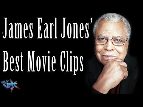 James Earl Jones Best Movie Clips