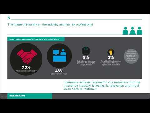 Webinar: A profession in transformation