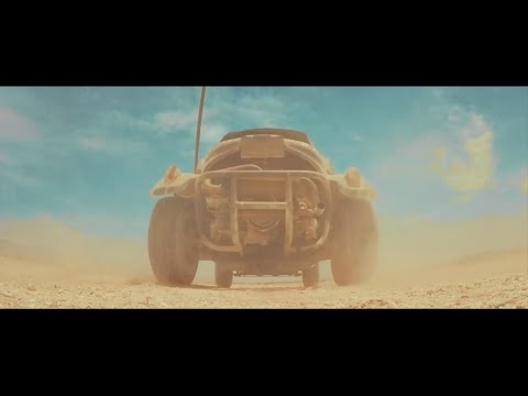 "Gx - ""Mind Ya Business"" (Mad Max Short Film)"