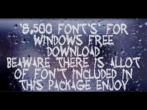Best Free Professional Fonts / Retro and Vintage Fonts / museo sans font /  cartoon fonts