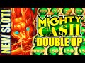 $50 SPINS! New MIGHTY CASH! 🎇 Largest Jackpot Hit LIVE ...