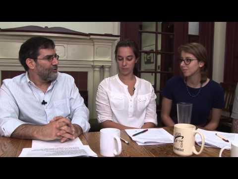 Introductory Video: Modern Poetry - Al Filreis - University of Pennsylvania