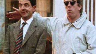 Blind Man at the Bus Stop | Funny Clip | Mr. Bean Official