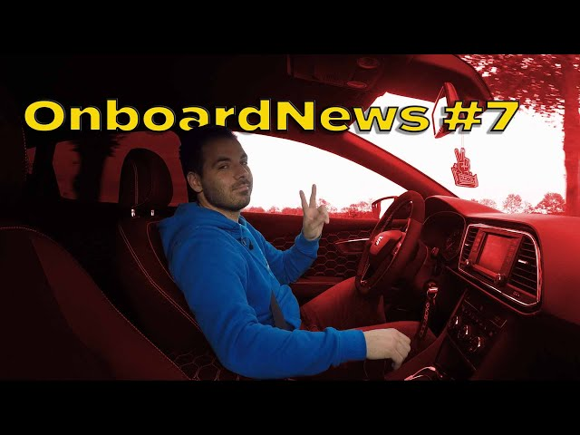 SLC280 OnboardNews #7   Kalender 2020 IST DA!!