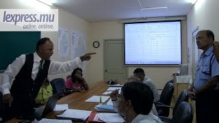 Commission électorale: la colère du leader du Party Malin